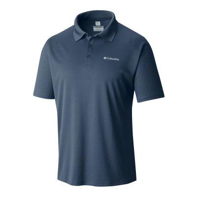 חולצה פולו לגברים Zero Rules Polo