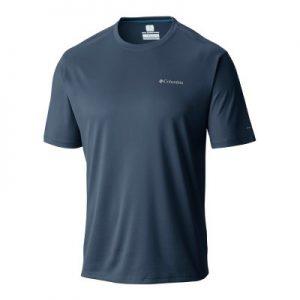חולצה קצרה לגברים Zero Rules Short Sleeve Shirt