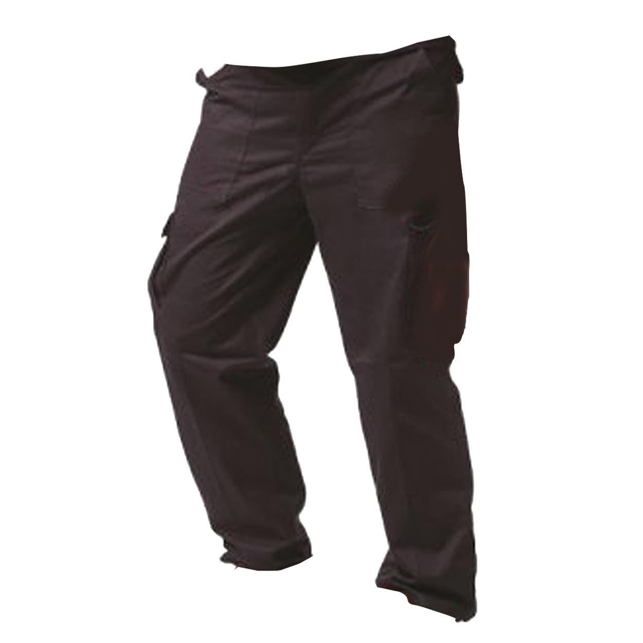 מכנסי ריתוך לעבודה | מכנסי עבודה | ביגוד לעובדים | ביגוד עבודה מודפס