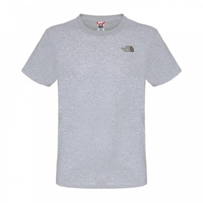 חולצת נורט פייס