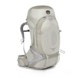 OSPREY Aura AG-65 | תיק טיולים מקצועי | אוספריי | תיק טיולים לנשים | קיטבג