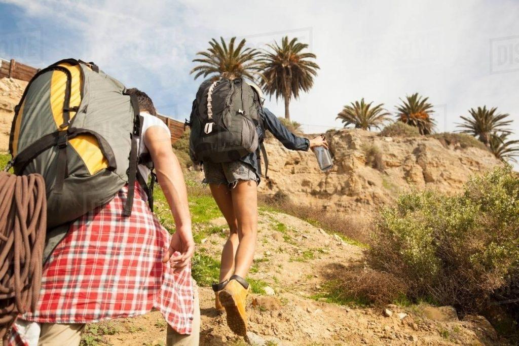 10 סיבות מצויינות לטייל עם בן/בת הזוג